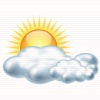 Weather-forecast icon
